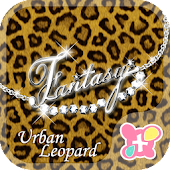 icon&wallpaper-Urban Leopard-