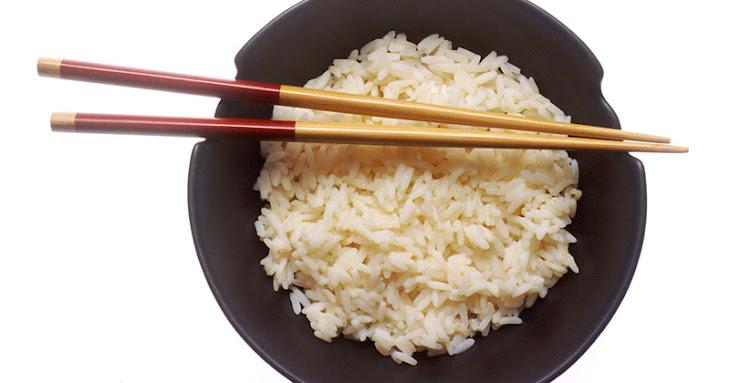 Jasmine Rice Recipe