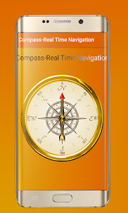 Download Compass – Real Time Navigation For PC Windows and Mac apk screenshot 1