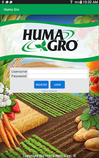 Huma Gro- screenshot thumbnail