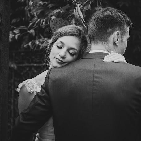 Wedding photographer Aurélie François (franois). Photo of 18.12.2017