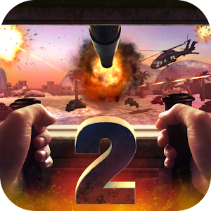 Tank Shooting Attack 2  hack