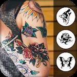 Tattoo Design - Tattoo Photo Editor for Boys 1.0