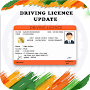 Indian Driving License Apply Online APK icon