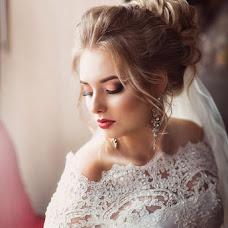 Wedding photographer Viktoriya Kuznecova (VikaSmith). Photo of 21.03.2018