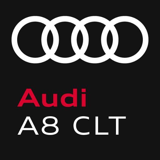 Audi A8 CLT (app)