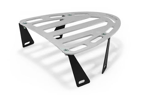 LRSR Aluminum luggage rack