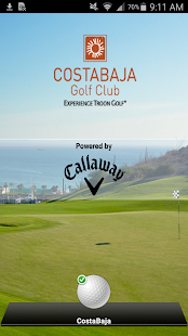 CostaBaja Golf Club- screenshot thumbnail