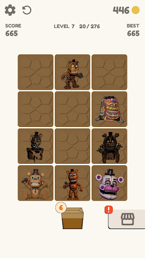 Merge Freddy : Evolution apkdebit screenshots 5