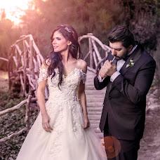 Wedding photographer Selim Ateş (SELIMATES). Photo of 27.06.2017