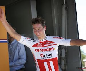 """Filip Meirhaeghe ziet nog werkpunten bij Mathieu van der Poel, maar... """"Zoals hij fietst er maar eentje rond op deze wereld"""""""