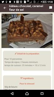 Recettes de gâteaux faciles - náhled