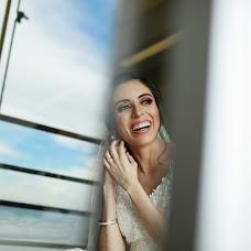 Wedding photographer Mario Palacios (mariopalacios). Photo of 21.11.2018