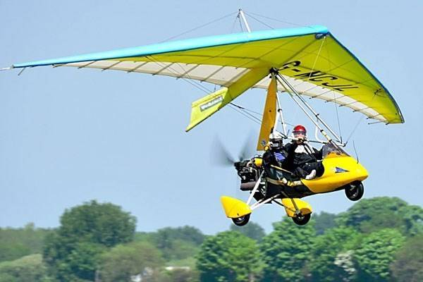 Microlight-Flying-coorg-image
