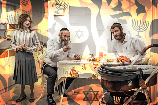Let the 'Shtisel' Cast Teach You Some Yiddish