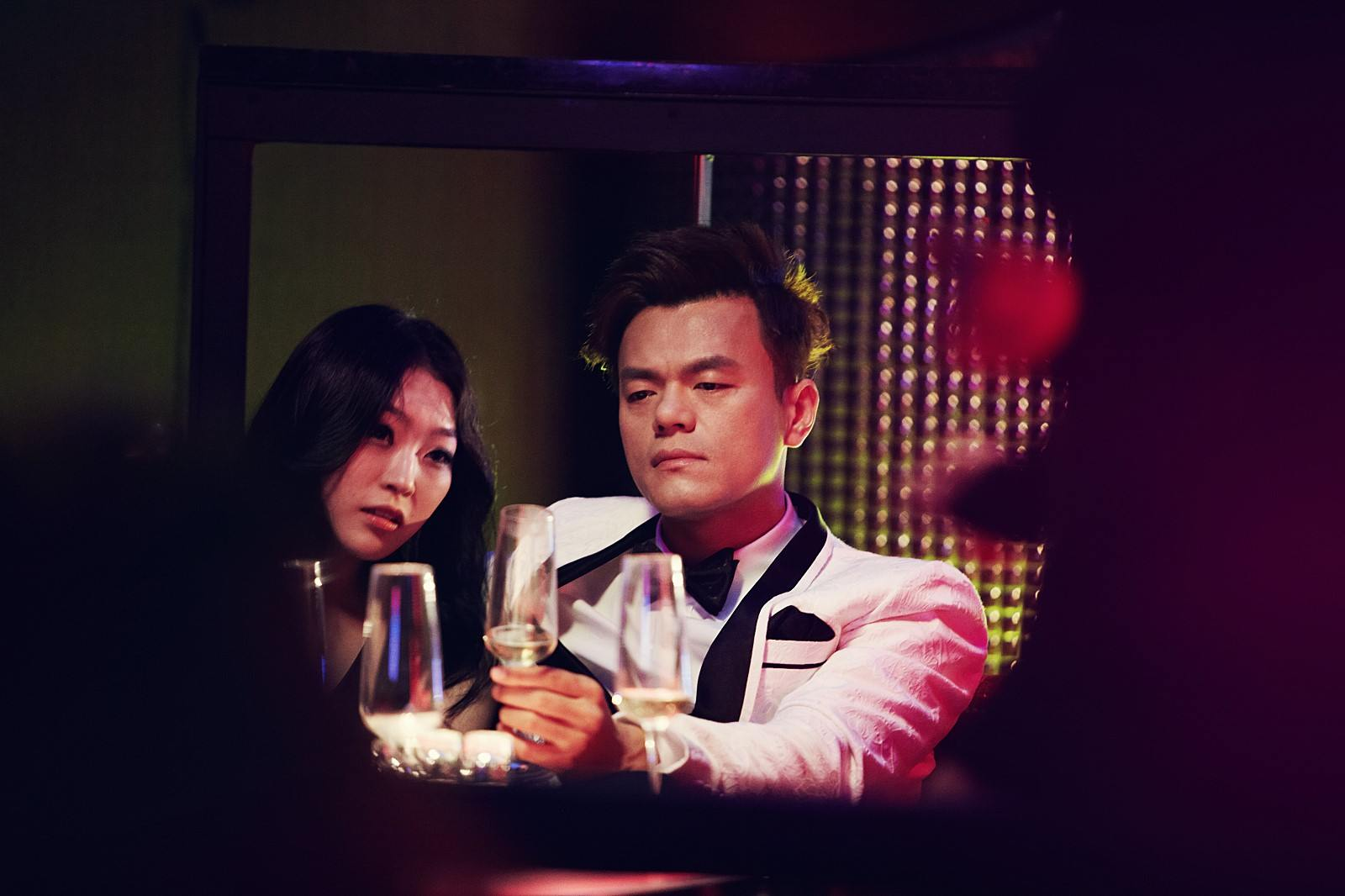 jyp no dating rule The post contained screen captures from a previous television appearance where he talked about jyp entertainment's dating ban  but no one kept the rule,.
