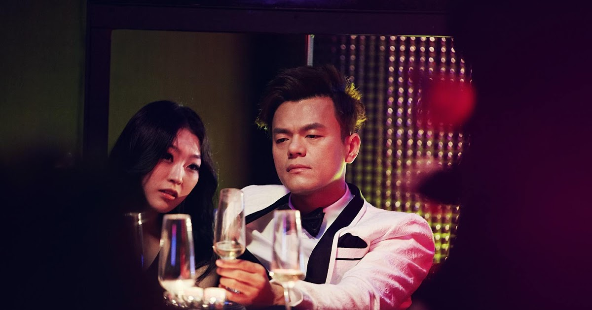 Jyp dating rules