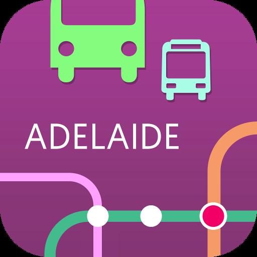 アデレード無料交通 - 98,99 Bus 交通運輸 App LOGO-硬是要APP