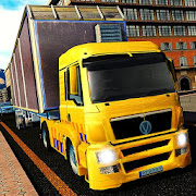 Future Euro Truck Cargo Simulator