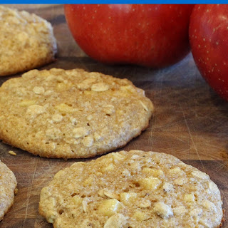 Oatmeal Cookies Protein Powder Recipes