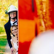Hochzeitsfotograf Sebastian Srokowski (patiart). Foto vom 29.10.2018