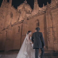 Wedding photographer Jaime Sánchez (jaimesanchez). Photo of 23.02.2016