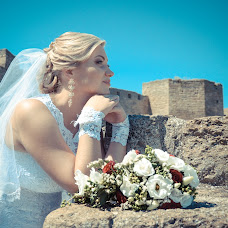 Wedding photographer Yuliya Kovalenko (IuliiaRain). Photo of 11.08.2015