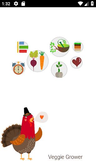 Veggie Grower screenshot