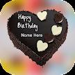 Name On Birthday Cake APK