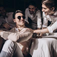 Hochzeitsfotograf Artem Kondratenkov (kondratenkovart). Foto vom 03.05.2018
