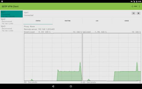 SSTP VPN Client v1.00.32