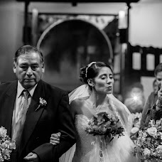 Wedding photographer Marco antonio Silva navarrete (onelovefoto). Photo of 05.07.2017