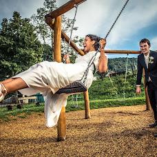 Wedding photographer Servolle Xavier (xavierservolle). Photo of 26.08.2014