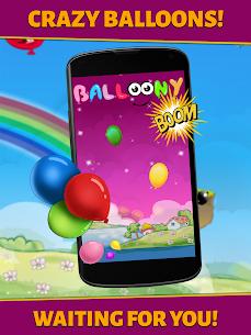 Balloon Popping Game for Kids – Offline Games 5