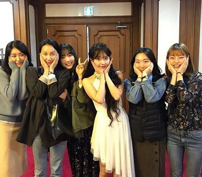 kimhae-sisters
