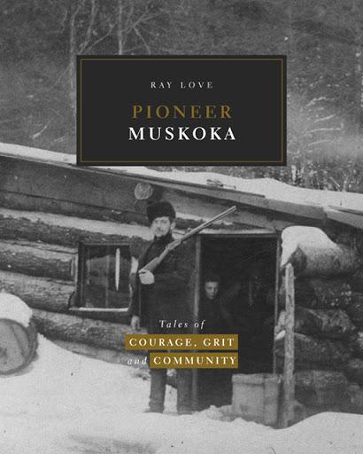 Pioneer Muskoka cover