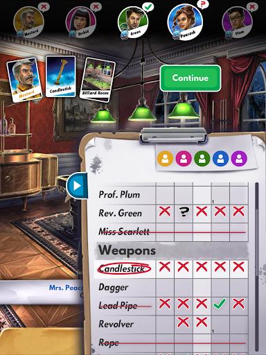 Clue 2.7.3 screenshots 12