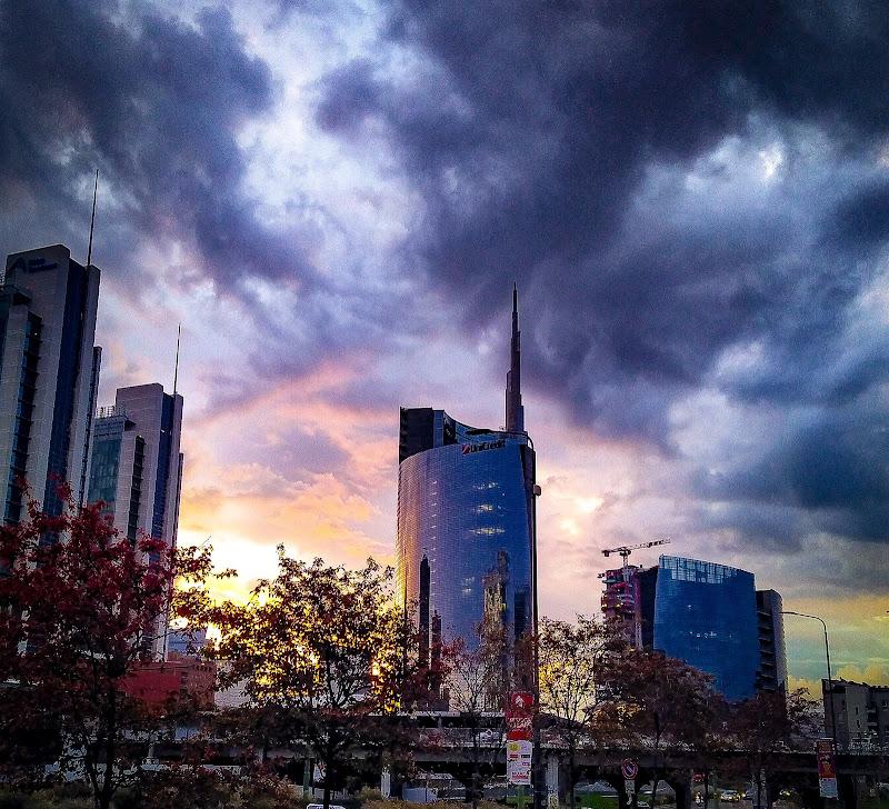 Alba a Milano di basinos75