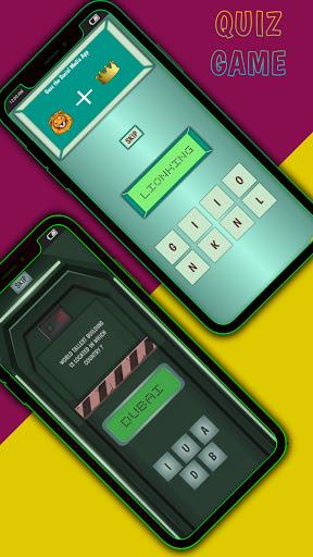 Kids Quiz - Free Educational Game (offline) screenshot 4
