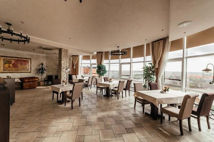 Фото №2 зала Ресторан «Дон Кихот»