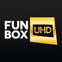 Funbox 4K icon