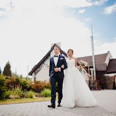 Wedding photographer Evgeniy Kolobaev (kolobaxa). Photo of 03.03.2016