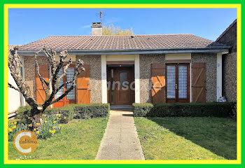 maison à La Chapelle-Saint-Ursin (18)