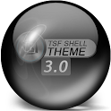 TSF Shell Theme Sphere 3D icon