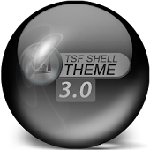 TSF Shell Theme Sphere 3D