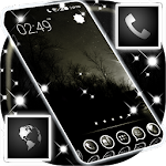 Black&White Launcher Theme 1.264.13.129