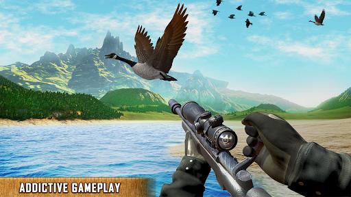 Hunting Games 2020 : Birds Shooting Game apktram screenshots 3