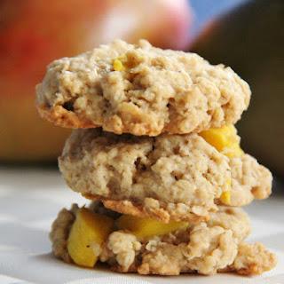 Mango Spiced Oatmeal Cookies Recipe