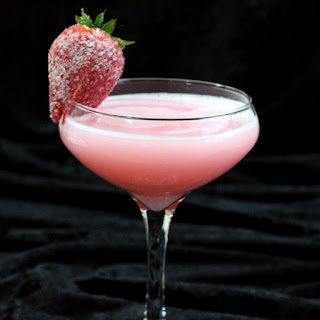 Strawberry Cream Liqueur Recipes