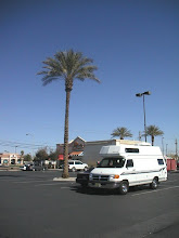 Photo: Pahrump - Nevada